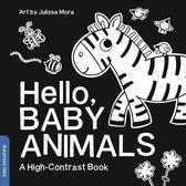 Hello, Baby Animals
