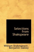 Selections from Shakspeare