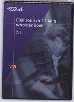 Van Dale Elektronisch 11-talig woordenboek ICT