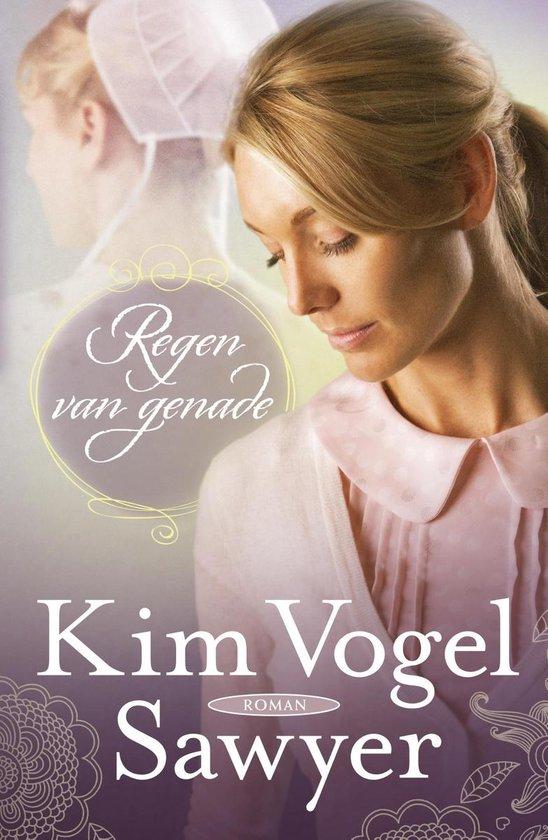 Regen van genade - Kim Vogel Sawyer | Fthsonline.com