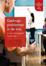 Gedragsproblemen in de klas in het voortgezet onderwijs