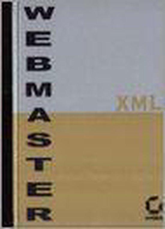 Webmaster Xml - Auteur Onbekend | Fthsonline.com