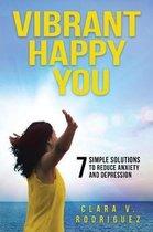 Vibrant Happy You