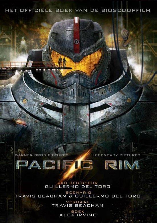 Pacific Rim - Alex Irvine |