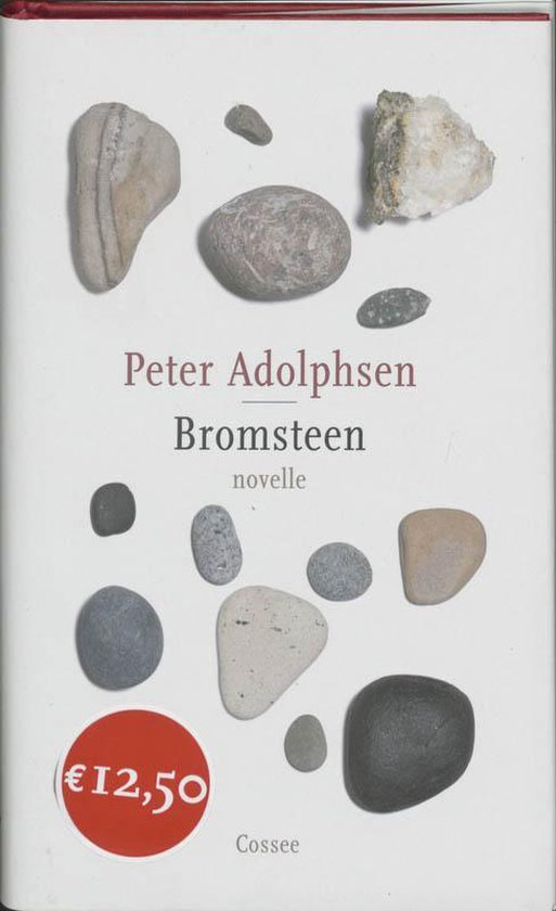 Bromsteen - Peter Adolphsen |