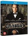 The Great Gatsby (2013) (Blu-ray)