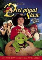 Piet Piraat - Piet Piraat Show En De Kleine Dino