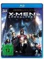 X-Men: Apocalypse 3D/2 Blu-ray