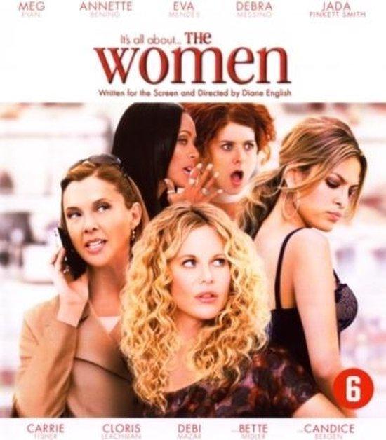 Cover van de film 'The Women'