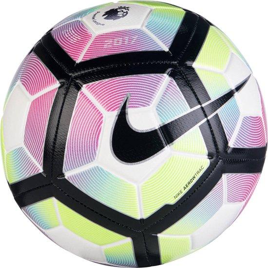Nike VoetbalKinderen en volwassenen - paars/groen/wit/zwart