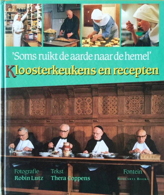 KLOOSTERKEUKENS - Them Coppens | Fthsonline.com