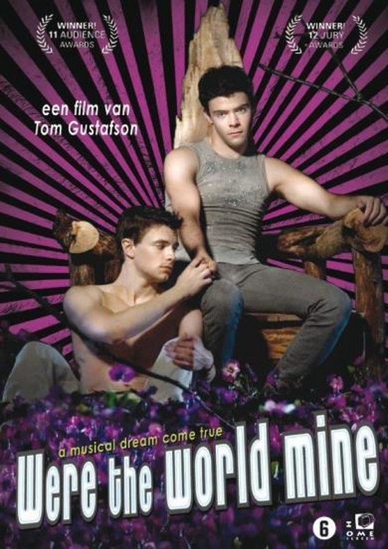 Cover van de film 'Were The World Mine'
