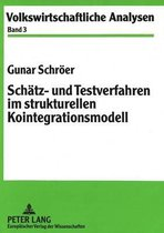 Schaetz- Und Testverfahren Im Strukturellen Kointegrationsmodell