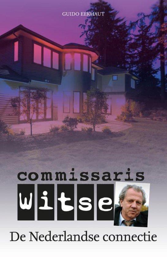 Commissaris Witse - Guido Eekhaut |