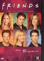 Friends - Series 10 (1-8)