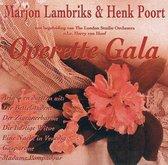 Marjon Lambriks & Henk Poort - Operette Gala