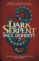 Dark Serpent (Hugh Corbett Mysteries, Book 18)