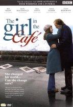 Girl In The Café