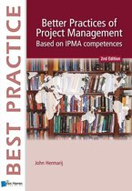 Better Practices of Project Management Based on IPMA-C and IPMA-D