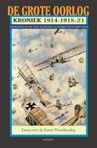 De grote oorlog, 1914-1918 - De Grote Oorlog, kroniek 1914-1918 21
