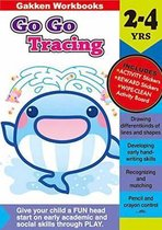 Go Go Tracing 2-4