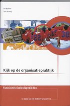 Kijk op de organisatiepraktijk Functionele beleidsgebieden Theorieboek