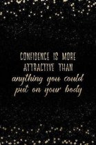 Confidence Is More Attractive Than Anything You Could Put on Your Body