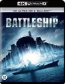 Battleship (4K Ultra HD Blu-ray)