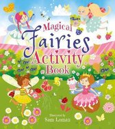 Magical Fairies Activity Book