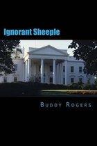 Ignorant Sheeple
