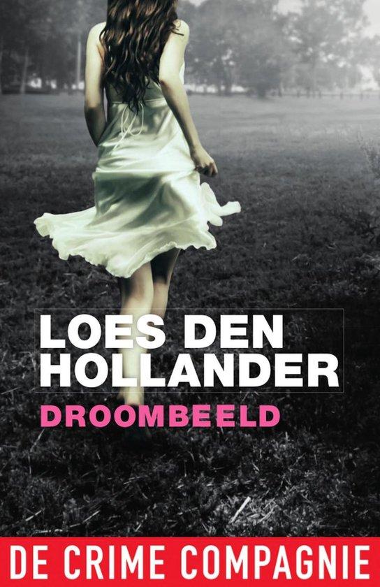 Boek cover Droombeeld van Loes den Hollander (Onbekend)