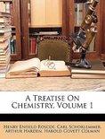 A Treatise on Chemistry, Volume 1