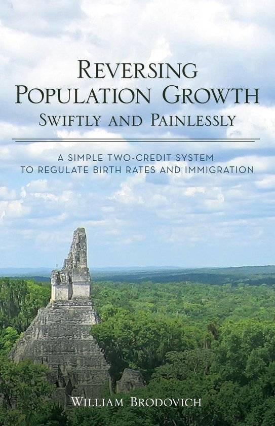 Reversing Population Growth Swiftly and Painlessly