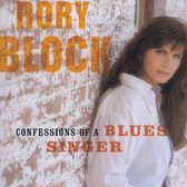 Confessions of a Blues Singer