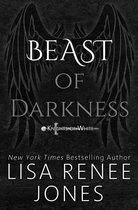 Omslag Beast of Darkness