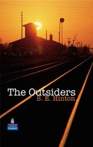 The Outsiders Hardcover educational edition
