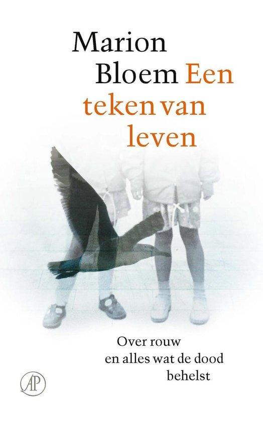 Een teken van leven - Marion Bloem | Fthsonline.com