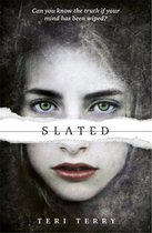 SLATED Trilogy: Slated