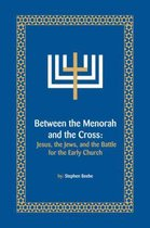 Between the Menorah and the Cross