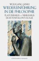 Wiedereinführung in die Philosophie
