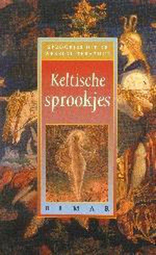 Keltische Sprookjes - Frederik Hetmann | Fthsonline.com