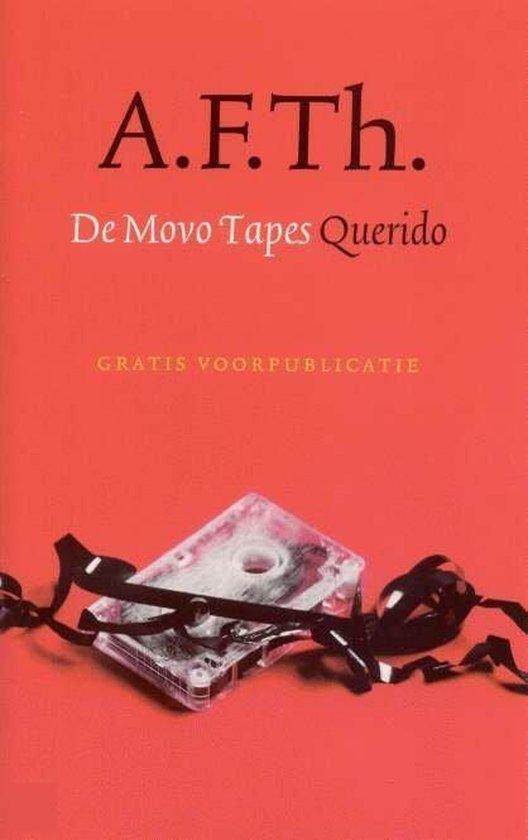 De Movo Tapes - A.F.Th. van der Heijden | Fthsonline.com
