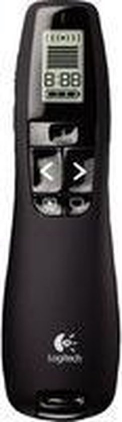 Logitech R400 - Draadloze Presenter