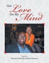 Got Love on My Mind