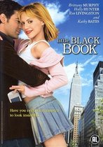 Little Black Book DVD Romantische Komedie Film met: Brittany Murphy & Holly Hunter Taal: Engels Ondertiteling NL Nieuw!