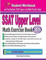 SSAT Upper Level Math Exercise Book