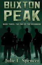 Buxton Peak Book Three