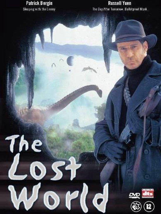 Cover van de film 'Lost World'