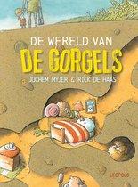 Boek cover De Gorgels - Wereld van de Gorgels van Jochem Myjer (Hardcover)