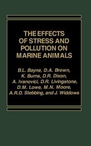 The Effects of Stress & Pollution on Marine Animals